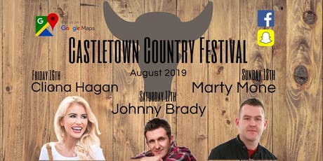 Castletown Country Festival 2019 tickets