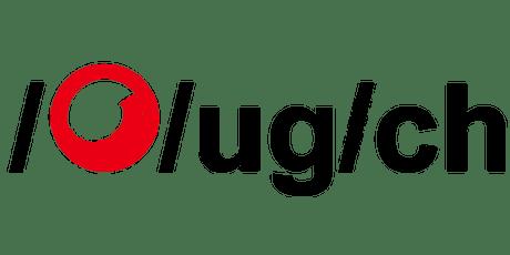 Sitecore User Group Schweiz 2019/2 Tickets