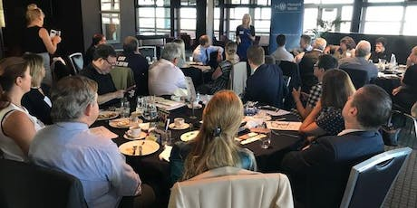 South Cheshire Business Networking Breakfast tickets