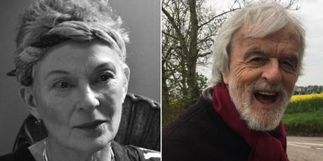 Poetry & Philosophy: Ann Lauterbach & T.J. Clark tickets