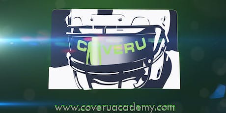 coverU Defensive Back Camp tickets