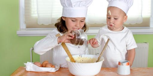 Kid's Cooking Class