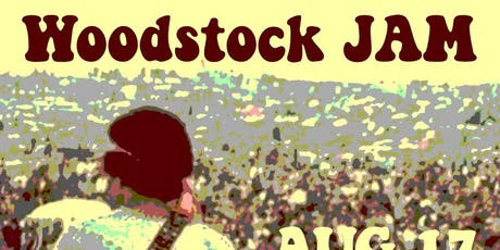 Woodstock Jam presented by BadAsh Allstar Team tickets