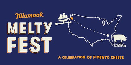 Tillamook Presents: A Celebration of Pimento Cheese tickets