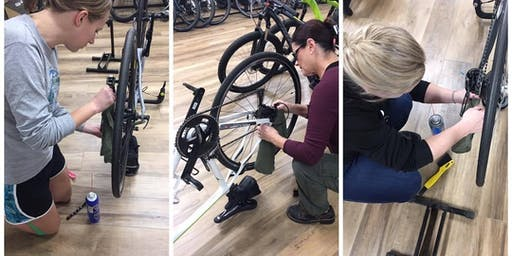 Bike Maintenance 101