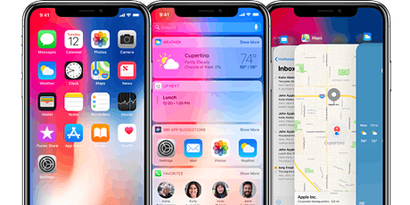 Getting Started with iPhone tickets