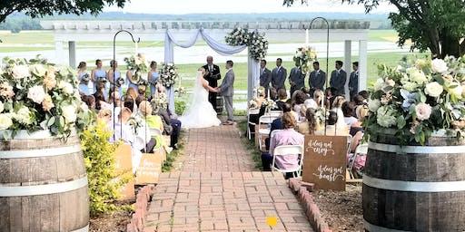 Fall Wedding Show Extravaganza