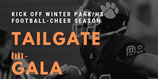 Winter Park TAILGATE unGALA