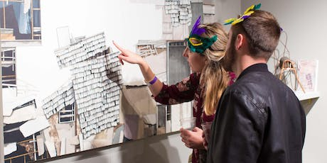 Superfine! Art Fair | DC 2019 tickets