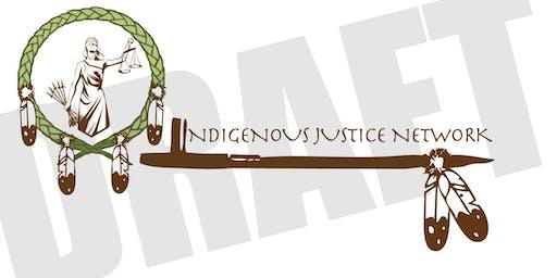 Indigenous Justice SUMMIT
