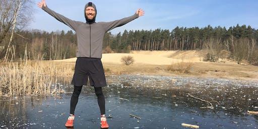 15k Grunewald Trail Run