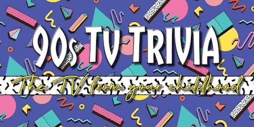90s TV Trivia!