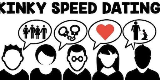 Kinky Speed Dating