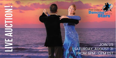 """Teri Secrest's """"Dancing With the Stars"""" Dinner and Live Auction tickets"""