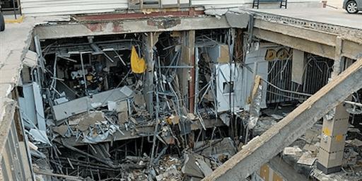 Elliot Lake's Algo Mall Collapse