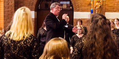 William Baker Festival Singers 2020 Home Concert: Fire & Light
