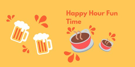 Happy Hour Fun Time! tickets