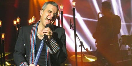 An Evening with Robbie Williams  tickets