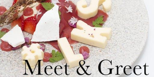 London Kitchen Social Meet & Greet