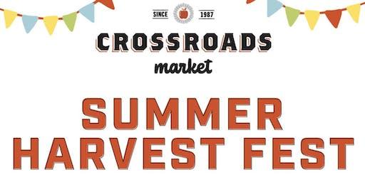 Summer Harvest Fest