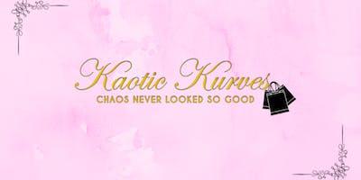 Kaotic Kurves  POP UP SHOP