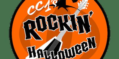 Rockin' Halloween