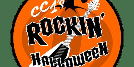 Rockin' Halloween tickets