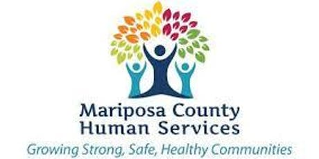 Mariposa Pre-Approval Training tickets