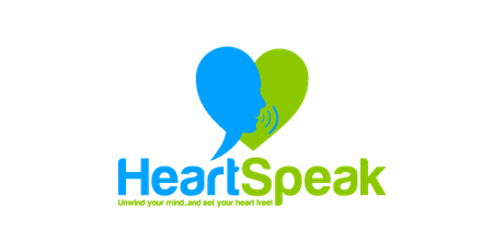 Newcastle HeartSpeak Group Meetup - Wednesday 24th July @ 7:30pm tickets
