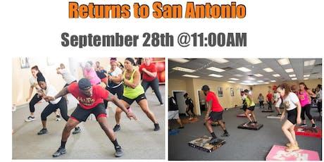 Hyp3 Returns to San Antonio tickets