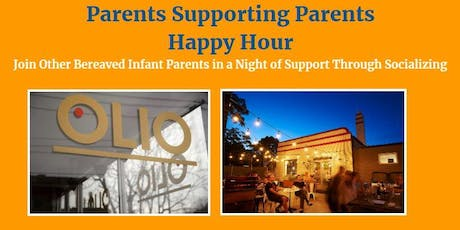 Parents Supporting Parents Happy Hour tickets