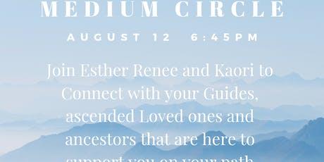 Wander NITE: Medium Circle tickets