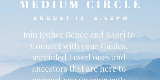 Wander NITE: Medium Circle
