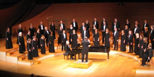 The Music of Ed Frazier Davis at Helzberg Hall