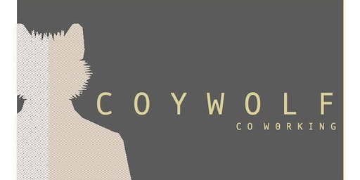 Free Coworking Wednesdays at Coywolf Balmain