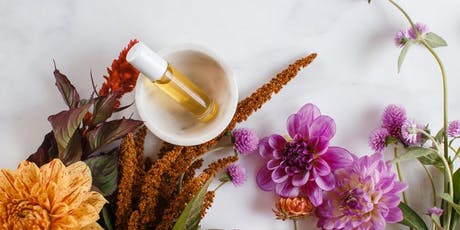 Essential Oils Masterclass, Auckland | Sat 3rd August '19 tickets