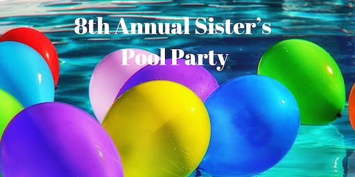 8th Annual Sister's only Eid Party