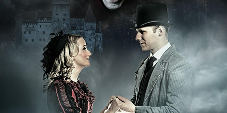 Gruseldinner - Dracula- Tickets