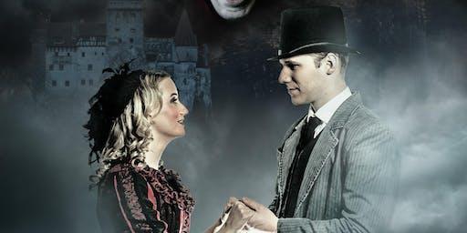 Gruseldinner - Dracula-