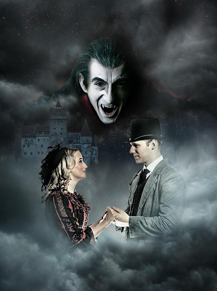 Gruseldinner - Dracula-: Bild