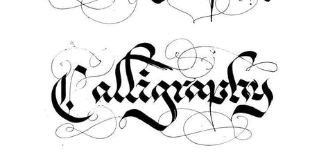 Learn Calligraphy tickets