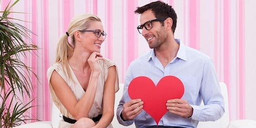 Speeddating Party Ages 29-44 - NYC Singles