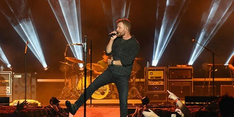 Dierks Bentley Concert After Party tickets