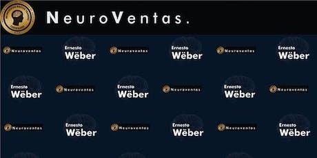 NEUROVENTAS-  EL ARTE DE VENDER SIN VENDER entradas