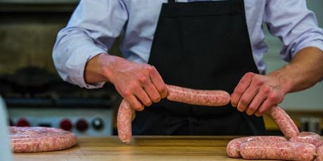 Italian Sausage Workshop tickets