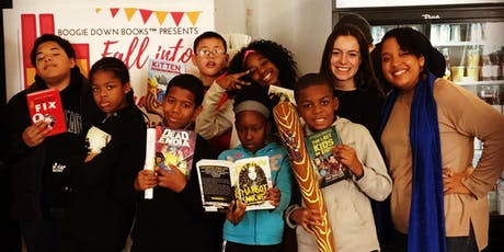 A Celebration Benefiting the 3rd Annual FALL INTO READING tickets