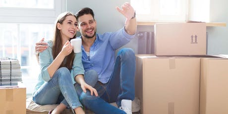 First Home Buyers Info Session tickets