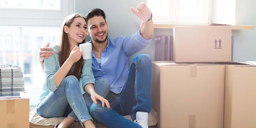 First Home Buyers Info Session