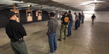 Orange County CCW Permit Course tickets