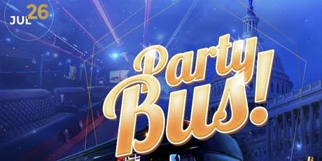 Party Bus tickets